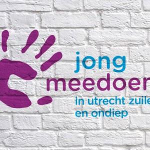 Jong Meedoen logo