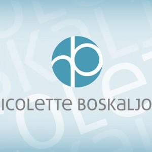 Logo Nicolette Boskaljon